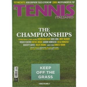 il Tennis Italiano - mensile n. 7 Luglio 2017 - The Championships