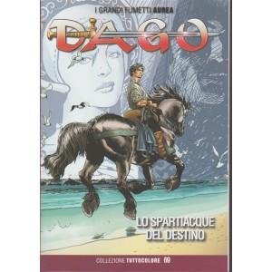 I Grandi Fumetti Aurea - Dago n. 69 - Lo spartiacque del destino