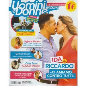 Uomini E Donne Magazine - n. 31 - settimanale - 5 ottobre 2018