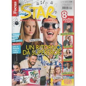 Focus Junior Star - n. 10 - 6/10/2018 -