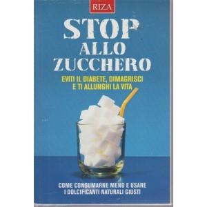 Alimentazione naturale - Stop allo zucchero - n. 37 - ottobre 2018 -