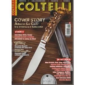 Coltelli - n. 90 - ottobre - novembre 2018 - bimestrale -