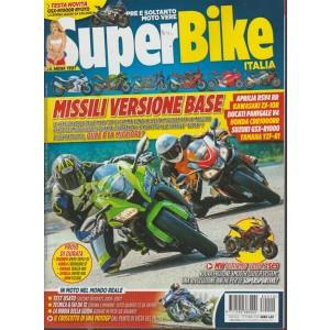 Superbike Italia - n. 10 - mensile - ottobre 2018 -
