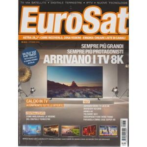 Eurosat - n. 303 - ottobre 2018 - mensile