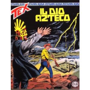 TEX - Il Dio Azteco - Numero 390 - NUOVA RISTAMPA