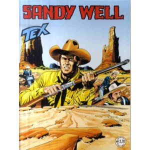 TEX - Sandy Well - Numero 562
