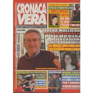 N.Cronaca Vera - n. 2406 - 9 ottobre 2018 - settimanale