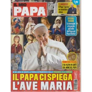 Il Mio Papa - n. 41 - 3 ottobre 2018 - settimanale