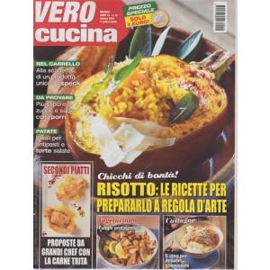Vero Cucina - n. 10 - ottobre 2018 - mensile