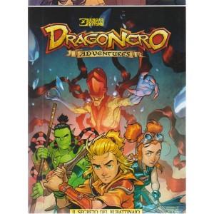 Dragonero Adventures - Il Segeto Del Burattattinaio - n. 12 - ottobre 2018 -