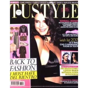 Tu Style - settimanale n. 35 - 23 Agosto 2016