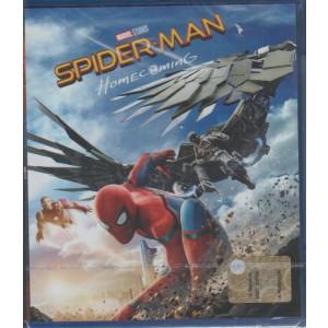 I Dvd Di Panorama - n. 14 - Spider-man - novembre 2018