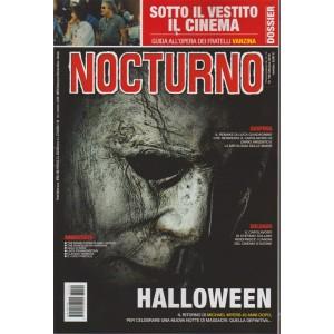 Nocturno Cinema - n. 190 - ottobre 2018 -