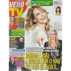 Vero tv - n. 41 - 15 ottobre 2018 - settimanale