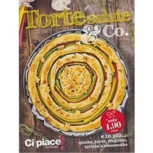 Ci Piace Cucinare!  - Torte salate & Co. - n. 88 /2018 -