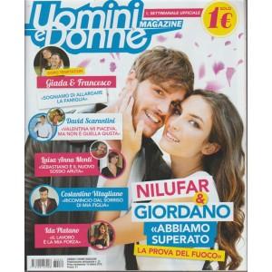 Uomini E Donne Magazine - n. 32 - settimanale - 12 ottobre 2018 -