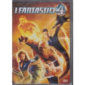 Screen Warrior - Fantastici 4 - n. 11 - 2018 - bimestrale -