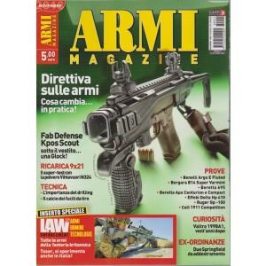 Armi Magazine - n. 11 - novembre 2018 -