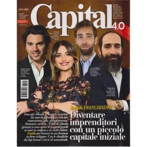 Capital - n. 459 - ottobre 2018 -
