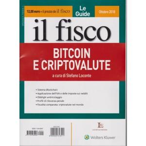 Speciale Il Fisco - Le Guide - Bitcoin e criptovalute n. 3 - ottobre 2018