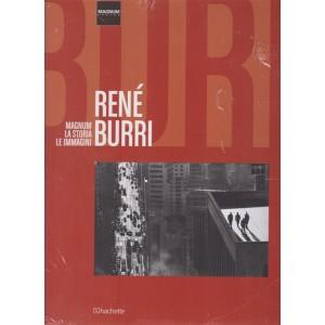 Magnum Photos - Renè Burri - La storia - le immagini - n. 18 - 20/10/2018 - quattordicinale - esce il sabato