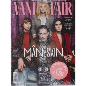 Vanity Fair  - n. 43 - settimanale - 31 ottobre 2018