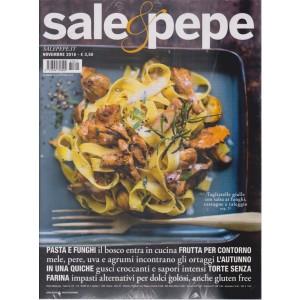 Sale E Pepe - novembre 2018 -