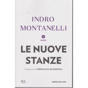 Indro Montanelli - Scritti - Le nuove stanze - n. 28 - settimanale -