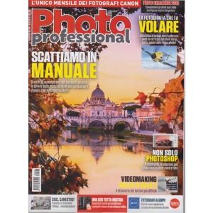 Professional Photo - n. 108 - mensile - 20/10/2018