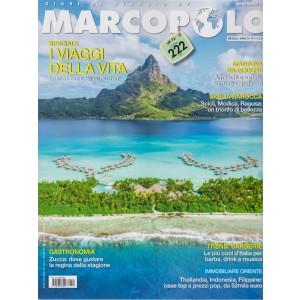 Marco Polo - n. 9 - mensile - novembre 2018 -
