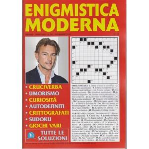 Enigmistica Moderna - n. 361 - mensile - novembre 2018