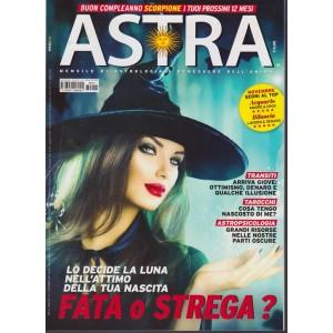 Astra - n. 11 - novembre 2018 - mensile