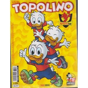 Topolino - n. 3282 - 17 ottobre 2018 - settimanale