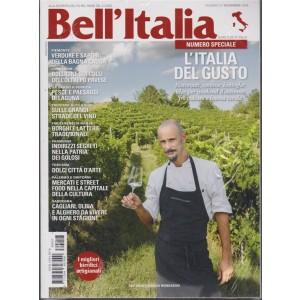 Itinerari Bell'italia - n. 57 - novembre 2018 - trimestrale - numero speciale