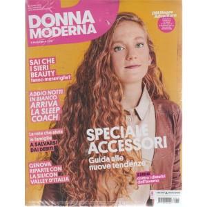 Donna Moderna - n. 43 - 10 ottobre 2018 - settimanale -