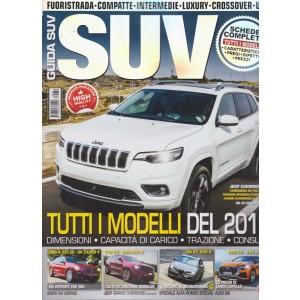 Guida Suv -n. 30 - bimestrale - novembre - dicembre 2018