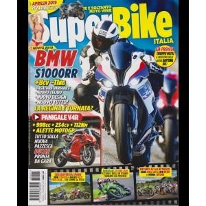 Superbike Italia - n. 11 - mensile - novembre 2018