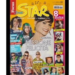 Focus Junior Star - n. 11 - 7/11/2018 -