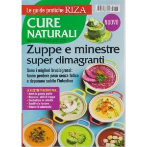 Le Guide Pratiche Riza - Cure naturali - n. 7 - bimestrale - novembre - dicembre 2018 -