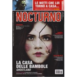 Nocturno Cinema - n. 191 - novembre 2018 - mensile