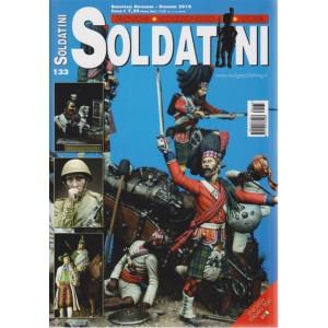 Soldatini - N. 133 - Bimestrale - novembre - dicembre 2018