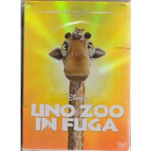 I Dvd Di Sorrisi - Uno zoo in fuga - n. 47 - settimanale - novembre 2018