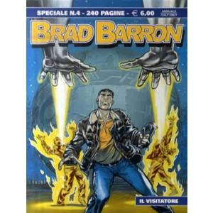 Brad Barron Speciale N.4 - Annuale  Ottobre 2010