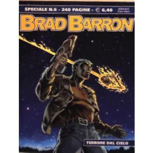 Brad Barron Speciale N.6 - Annuale  Novembre 2012