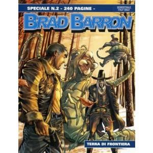 Brad Barron Speciale N.2 - Semestrale Marzo 2009