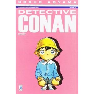 Manga - DETECTIVE CONAN  n.87 - ed. Star Comics