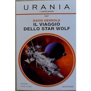 Il viaggio dello Star Wolf di David Gerrold (Urania)