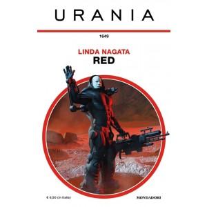 Urania 1649: Red di LINDA NAGATA