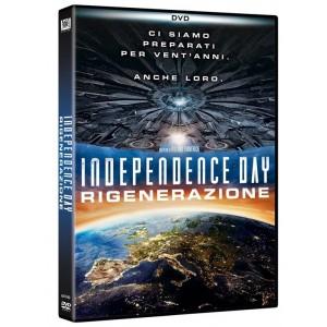 Independence Day - Rigenerazione (DVD di Panorama)