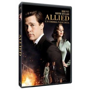 Allied: Un'Ombra Nascosta (DVD di Panorama)